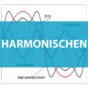 Harmonischen